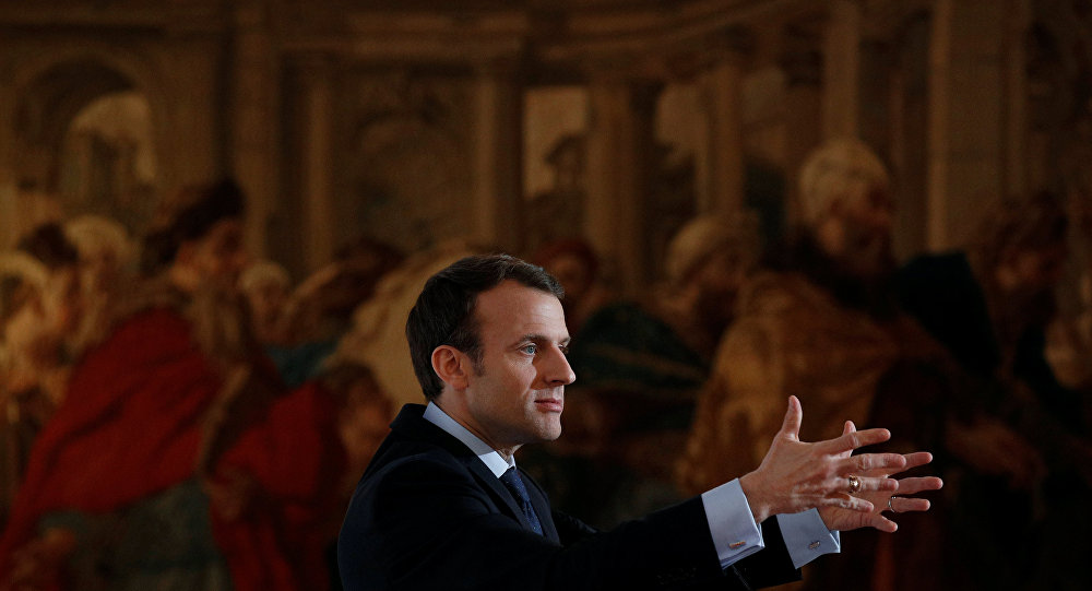 Fransa'da 2019'dan sonra sonra zorunlu eğitim yaşı 3 olacak