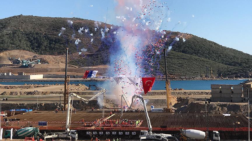 İYİ Parti'den nükleer santral açıklaması