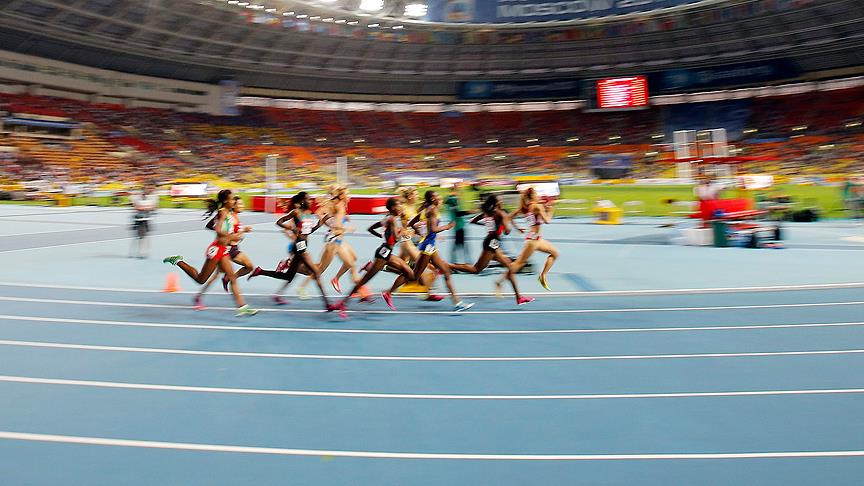 IAAF'tan sporculara yeni sistem