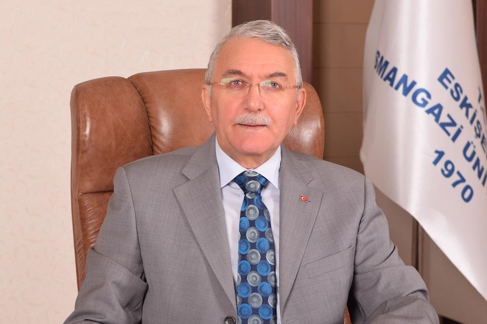 Son Dakika! Osmangazi Üniversitesindeki Katliamın Ardından Rektör İstifa Etti