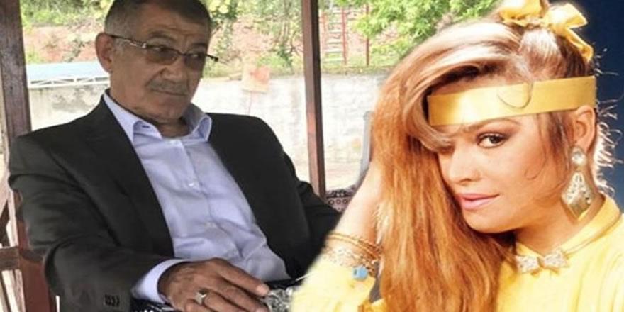 Şarkıcı Bergen'i öldüren eski eşi istismardan tutuklandı
