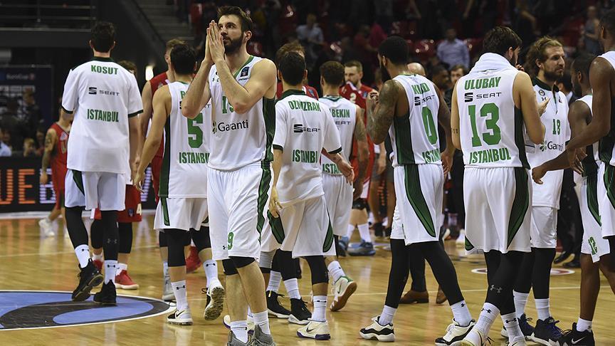 Türk basketbolu Avrupa'da 8. kupa peşinde