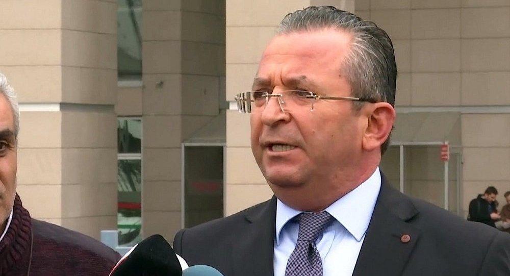 İstanbul Taksiciler Birliği'nden UBER açıklaması