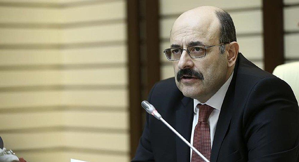 YÖK Başkanı Saraç'tan Osmangazi Üniversitesi'ndeki saldırıya dair açıklama