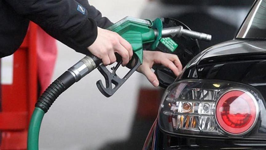 Benzine dev zam! İşte yeni benzin fiyatları