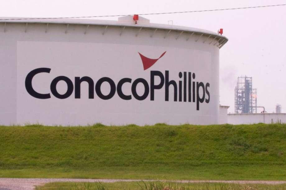 ConocoPhillips ikinci çeyrek kârı 1,64 milyar dolar