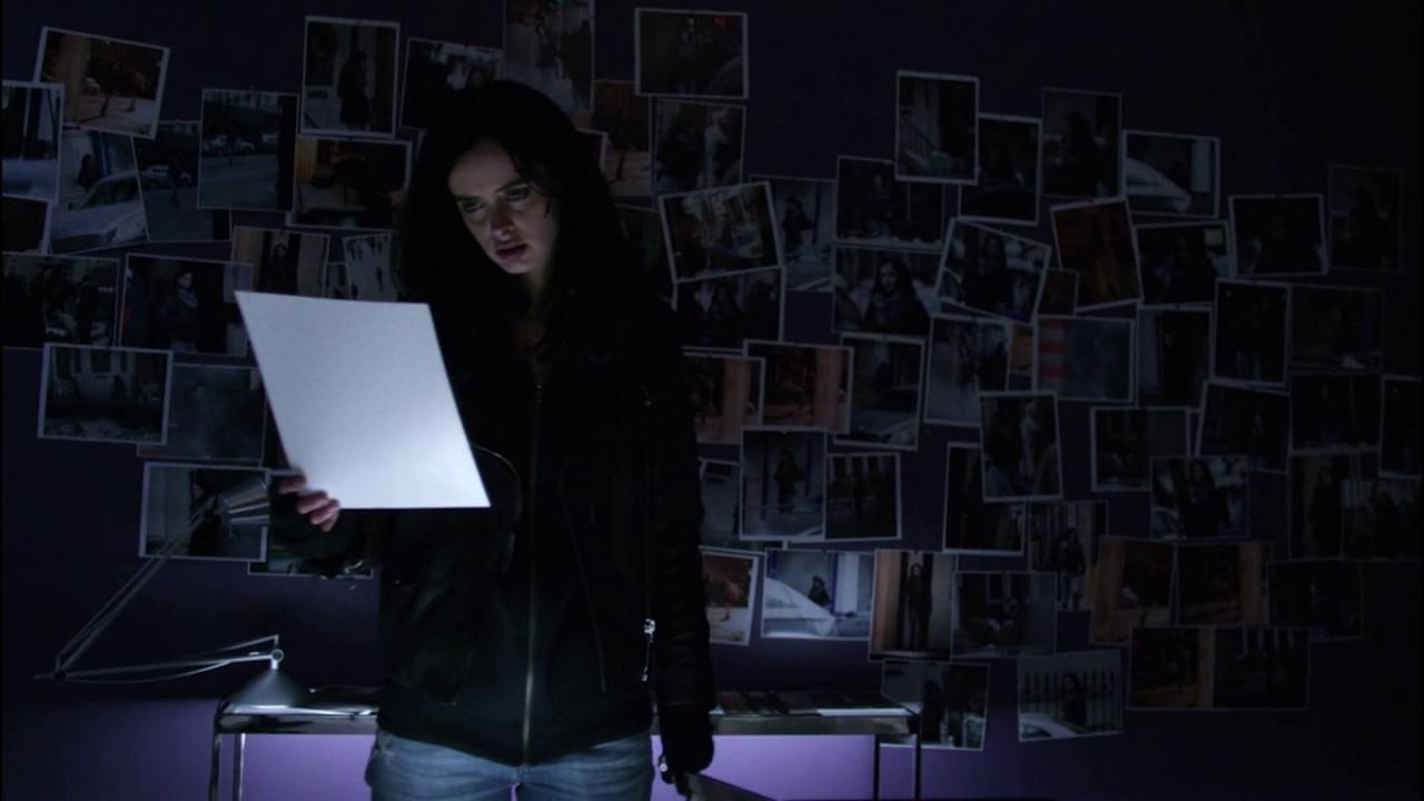Jessica Jones'un üçüncü sezonu onaylandı!