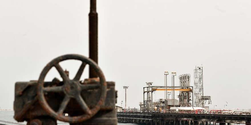 Körfez petrolüne alternatif ihracat yolları aranıyor