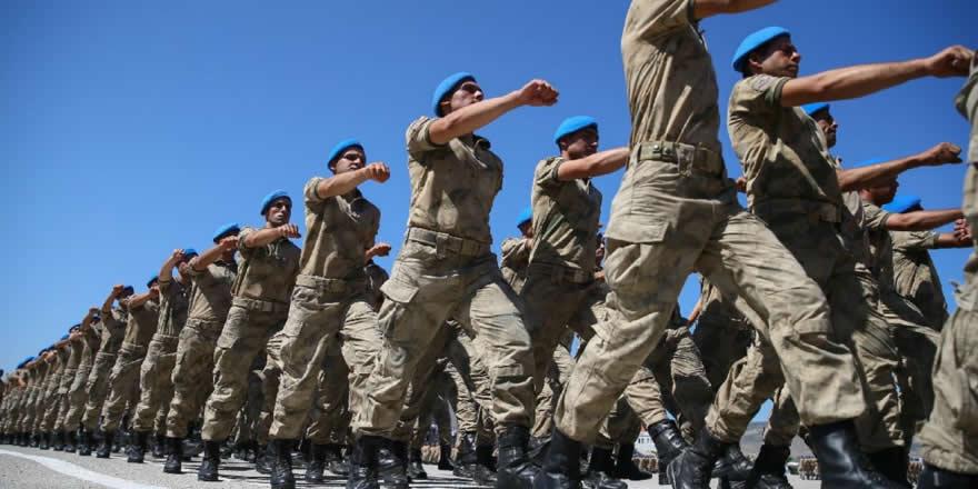 Bedelli askerliğe 357 bin kişi başvurdu