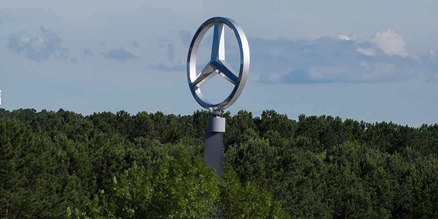 Mercedes-Benz, İran faaliyetlerini durduruyor