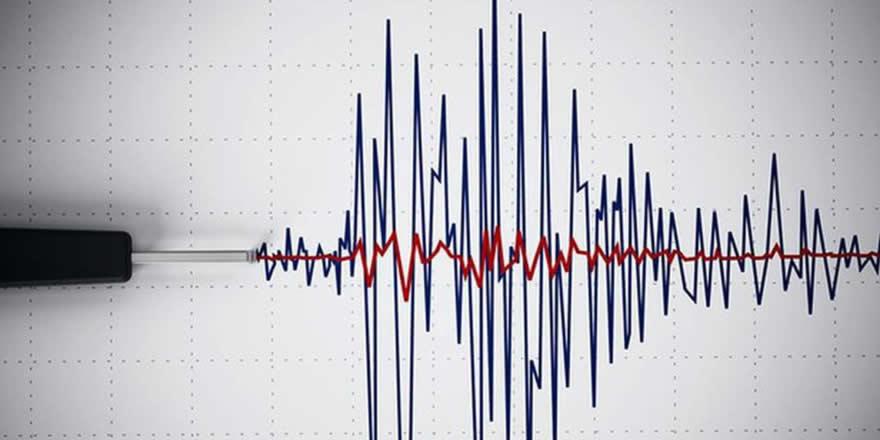 Endonezya ikinci kez depremle sarsıldı