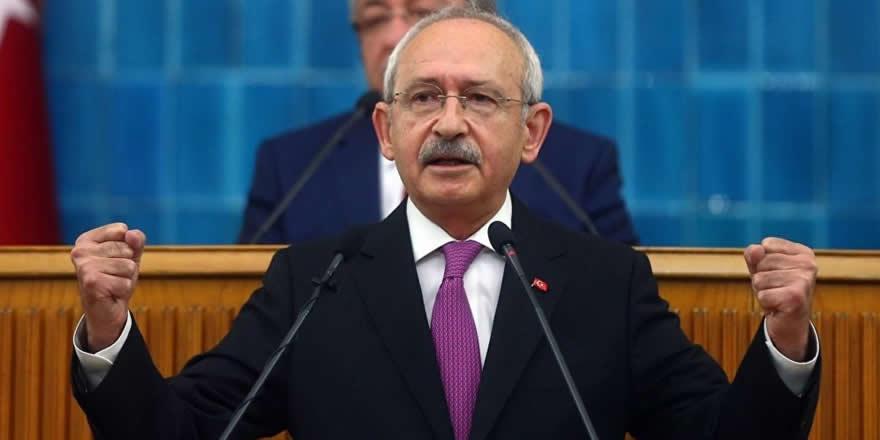 Kemal Kılıçdaroğlu: Asla koltuk sevdam yok