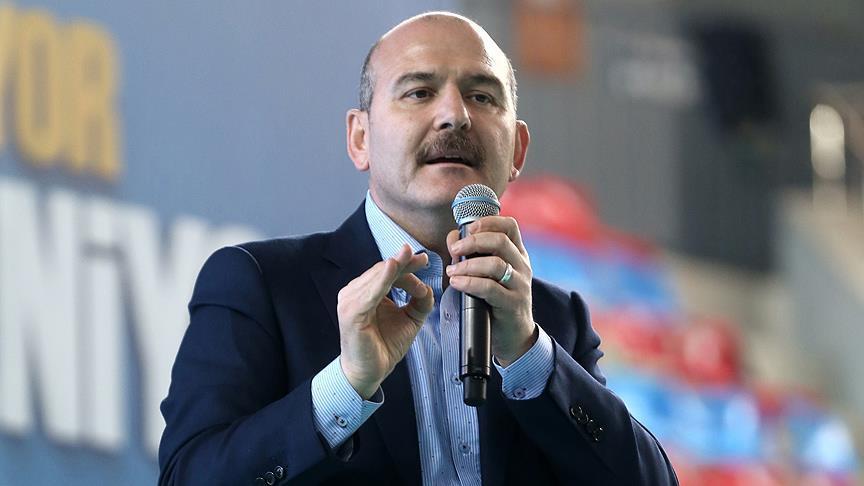 İçişleri Bakanı'ndan OHAL açıklaması
