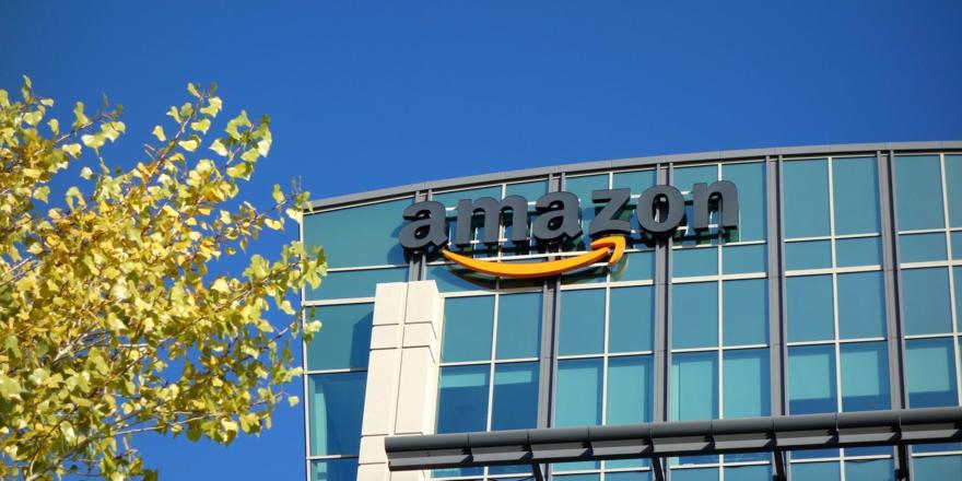 Amazon'un hisseleri yine rekor kırdı