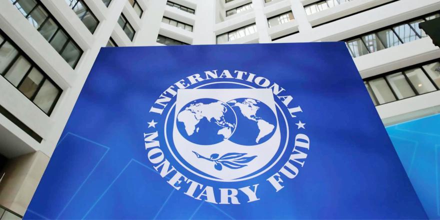 IMF'den Türkiye açıklaması: Durumu yakından izliyoruz