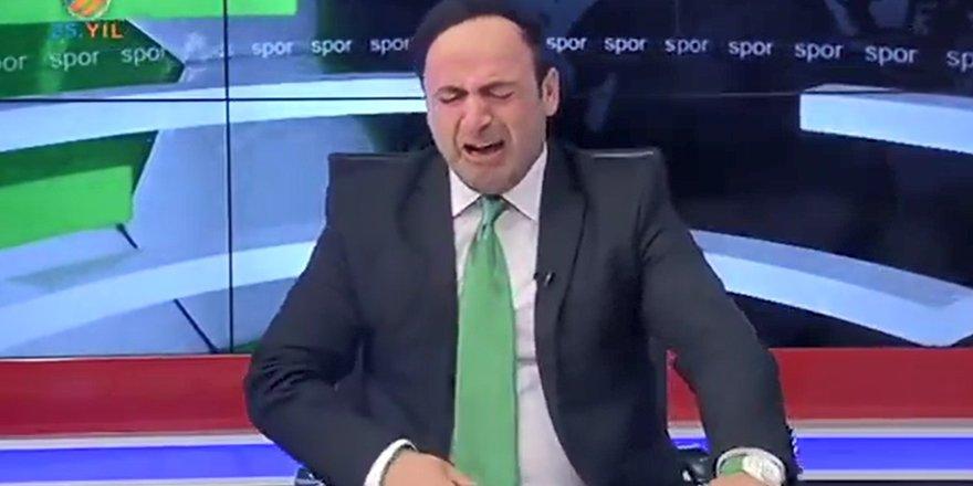 Spikerin Konyaspor sevgisi